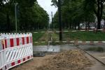 Foto Wasserrohrbruch an der Seestraße(4)