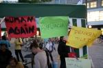 aCAMPada auf dem Alexanderplatz Berlin (2)