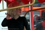 Feueralarm bei Madame Tussauds Berlin_Marilyn Monroe blieb gelassen (13)