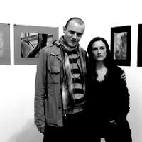 Vinzenz Fengler und Valentina Murabito lesen vertörend schöne Lyrik