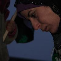 Heute der 21.03. ist Muttertag in der arabischen Welt!