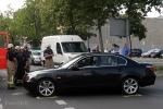 Rollerfahrer Unfall Prinzenallee(3)