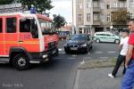 Rollerfahrer Unfall Prinzenallee(5)