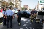 Rollerfahrer Unfall Prinzenallee(6)
