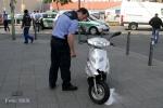 Rollerfahrer Unfall Prinzenallee(8)