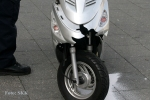 Rollerfahrer Unfall Prinzenallee(9)