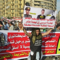 Tote bei Auseinandersetzungen am Präsidentenpalast in Kairo