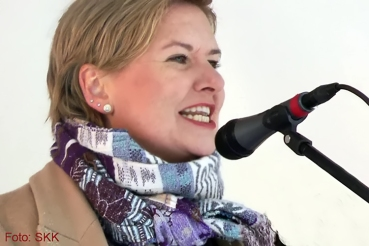 NSU untersuchungsausschuss Eva Högel