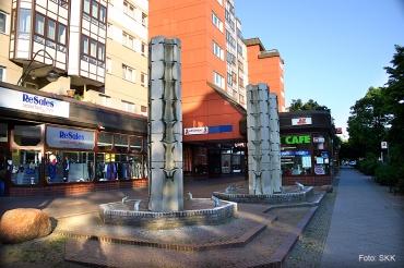 Brunnenviertel Brunnenstrasse