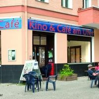 Das spirituell ausgerichtete KINO & CAFÉ AM UFER schließt für immer die Pforten