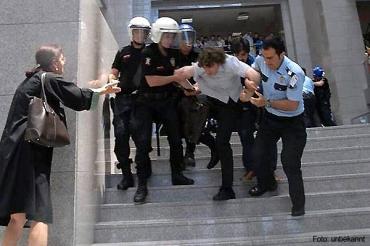 anwälte türkei festgenommen