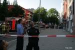 Brand in der Koloniestraße  in wedding (12)