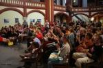 Fête de La Musique 2013 in Wedding Leopoldplatz – die Fotoreportage