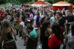 Fête de La Musique 2013 in Wedding Leopoldplatz Wwedding – die Fotoreportage