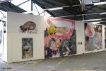 Nachschlag - KunststudentInnen der UdK und der Kunsthochschule Weißensee Pankehallen30