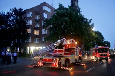 Brand Feuer Fehlalarm Grillen wollankstr zwei(12)
