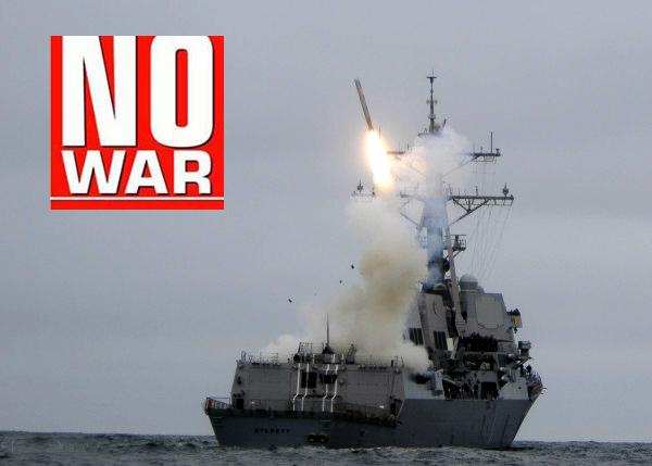 facebook no war
