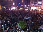 Protest in der Türkei gegen den Tod von Ahmet Atakan geht weiter- Istanbul 11.Sept.