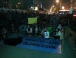 Protest in der Türkei gegen den Tod von Ahmet Atakan