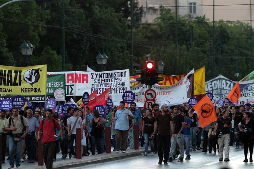 Türkei Demonstrationen Aktuell