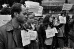 fotograf Yusuf Beyazit zum Tod von Ahmet Atakan Protest in Berlin(1)