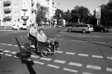 soldiner Kiez Augenblick Pankstraße Osloer Straße
