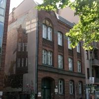 118 Kinder wählten bei der U 18 Wahl in der Gesundbrunnen-Grundschule