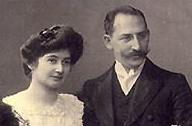 Ella und Richard Gattel