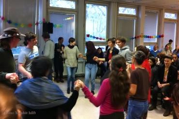 Moabit hilft willkommensfest (7)