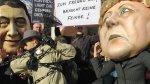 NSA Protest vor dem willy brandt haus berlin (10)