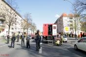 Kellerbrand Wollankstraße soldiner Kiez (1)