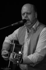 Mark l Johnson blues (1) the welleburys