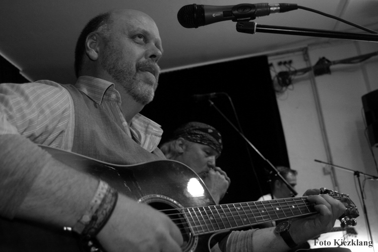 Mark l Johnson blues (4) the welleburys