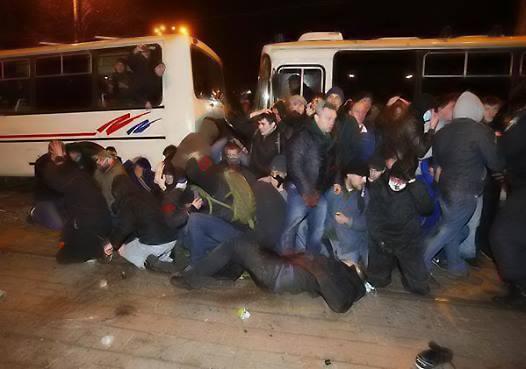 zwei tote in Donezk