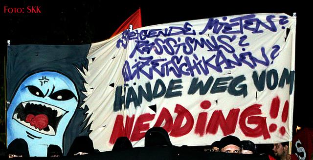 Allet oder nüscht – Aufruf zur Antikapitalistischen #Walpurgisnacht 2014 Berlin Wedding