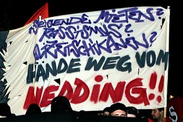 antikapitalistische walpurgisnacht 2014