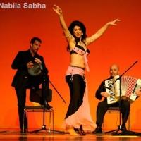 Orientalischer Abend mit Live-Musik und Open Stage im Soldiner Kiez