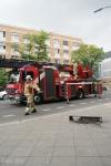 brennender balkonkasten drontheimer straße wedding berlin (1)