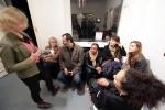 face to face - 10 Jahre Projektraum Prima Center Berlin bert gossi, genia chef, Jovan balov, Kurator: rolf Külz-mackenzie 1