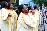 Chor Kirche Jesus Wunderernte (1)