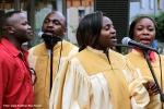 Chor Kirche Jesus Wunderernte (2)