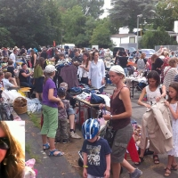 """""""Moabit hilft"""" sucht Paten für Flüchtlingskinder um Zoobesuche zu ermöglichen"""
