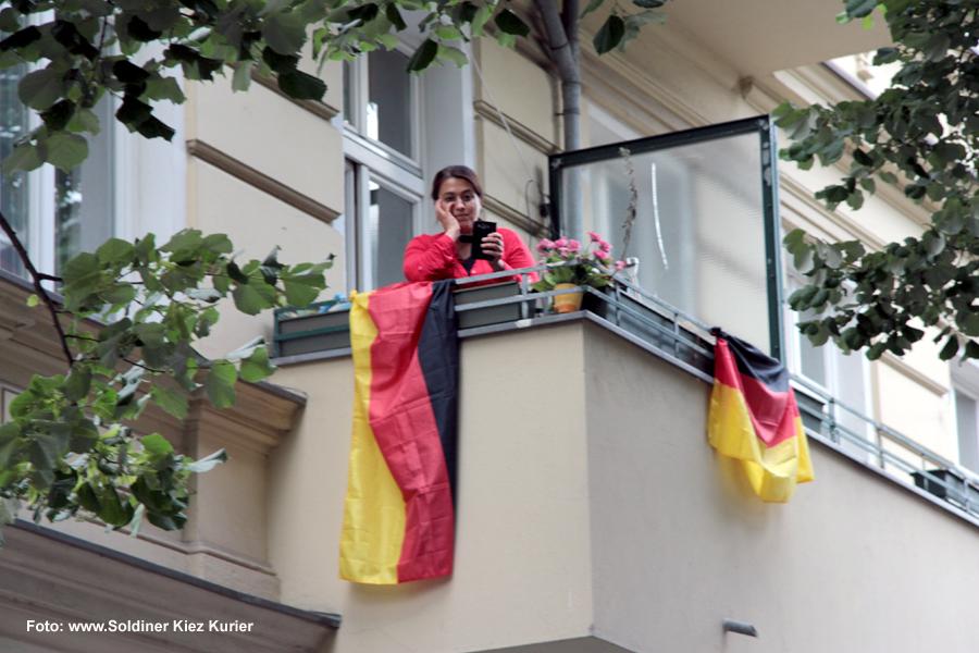 Soldiner Kiez Besuch Thomas de Maiziere (1)