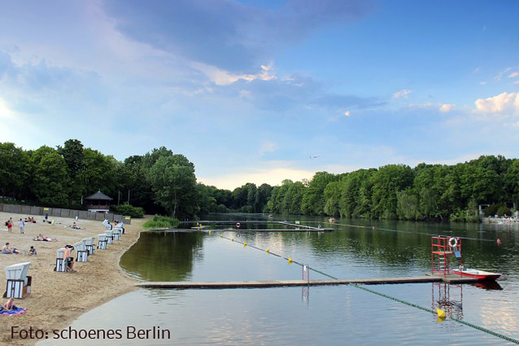 strandbad-ploetzensee foto schoenes berlin