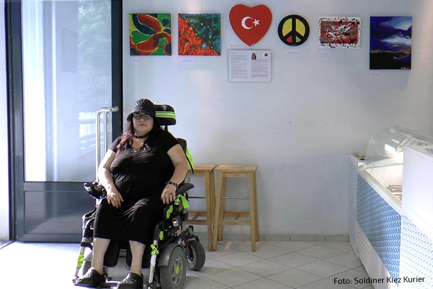 Carmen Olivar Ausstellung buntes ich  (6)