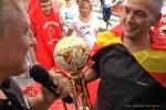 Weltmeister Schärfeessen Berlin Stephan kühne