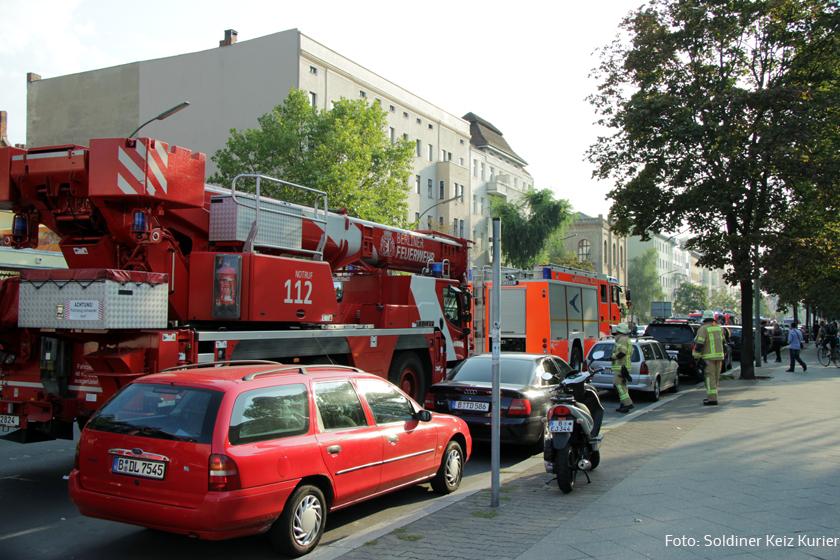 Gasaustritt in der Pankstraße  (2)