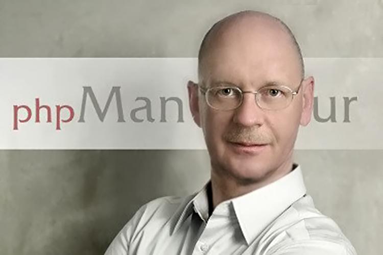 Ralf Hertsch Gründer Internet Usergroup Berlin