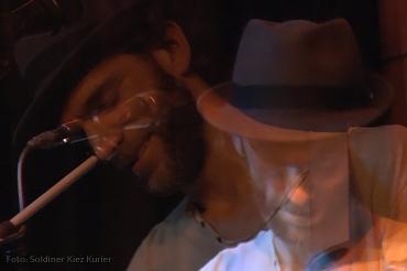 Spuk in der kugelbahn berlin by vinzenz van Dyck