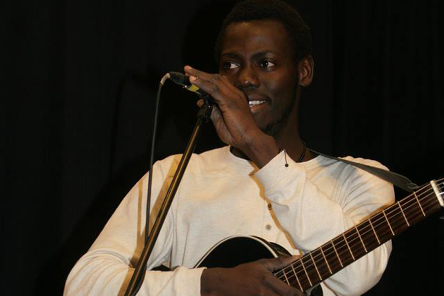 Willy Sahel #PankeParcours #Kulturfestival-#weddingmoabit Projekt #Kiezklang